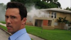 """Burn Notice 5x15 """"Necessary Evil"""" - Michael Westen (Jeffrey Donovan)"""