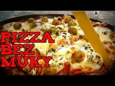 Pizza bez muky a lepku / Zdrava Low carb pizza / Ako urobit pizzu / Fitn. Style Fitness, Low Carb Pizza, Mashed Potatoes, Macaroni And Cheese, Ethnic Recipes, Food, Youtube, Basket, Whipped Potatoes