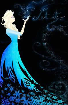 32 Ideas quotes disney love princesses elsa for 2019 Deco Disney, Disney Princess Art, Disney Fan Art, Disney Love, Disney Magic, Disney Frozen, Elsa Frozen, Princess Power, Frozen Heart