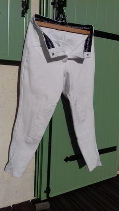 Pantalon d'équitation