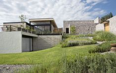 Modern and Spacious House Located on a Hill in Guanajuato, Mexico