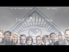 Religious Bodies Unite Against Bible Believing Christianity - Together 2016…