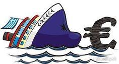 Kam  ťahá  Euro grécky Titanic?
