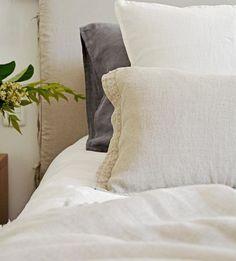 #entrelinos #cojines #lino #lifestyle #relax #home #homedecor