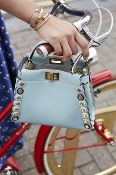 d371898c5b 53 Best Fendi Peekaboo images