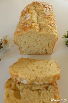 Brioche express en 5 min chrono - Basic Homemade Bread Recipe - The healthiest bread to make? Brioche Express, Croissants, Masterchef, Homemade Breakfast, French Toast Bake, Cupcakes, Homemade Cakes, Homemade Breads, Cooking Time