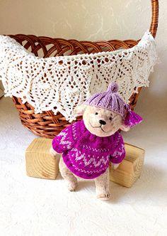 Teddy bear stuffed animals handmade bear plush toys plush bear