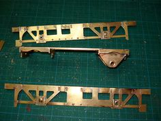 Gepäcklok in 1:32 - Modellbahn-Forum für 1:22,5 und 1:1 - 1:32