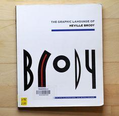 The Graphic Language of Neville Brody 1 Neville Brody, Language, Reading, Logos, Logo, Reading Books, A Logo, Language Arts