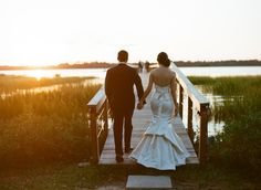 Photography: Marni Rothschild - marnipictures.com  Read More: http://www.stylemepretty.com/2014/06/17/classic-charleston-blush-pink-wedding/