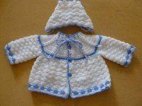NÁVODY HÁČKOVÁNÍ Crochet Baby, Knitting, Children, Sweaters, Fashion, Kids, Moda, Tricot, Sweater