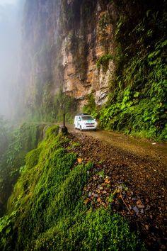So fantastic nature beauty wonderful photography of Bolivia Bolivia, Golf Courses, Waterfall, Around The Worlds, Nature, Photography, Outdoor, Beauty, Fotografie