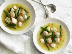 Hearty Chicken and Dumplings Lightened-Up by Food Network