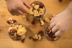 Fruit and Nut Trail Mix #teamsweet #mymagazinesharing #freesample