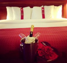 Planning a magical Valentine's Day? Look no further than the Holiday Inn Boston/Brookline to make your dreams come true!