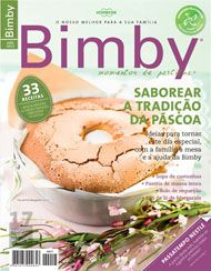 Revista Bimby de Abril