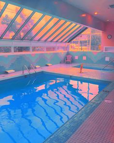 AM� - Design interests Neon Aesthetic, Aesthetic Rooms, Aesthetic Photo, Aesthetic Pictures, Photography Aesthetic, Aesthetic Backgrounds, Aesthetic Wallpapers, Outdoor Swimming Pool, Swimming Pools