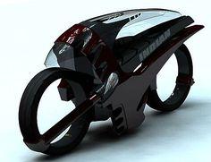 Indian design Concept Bike
