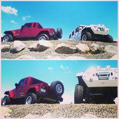 Moab edition Jeep #protecautocare