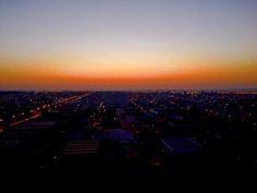 Brasília deslumbrante...