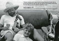 Ernest Hemingway  Old man & Sea?