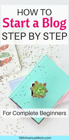 This guide is so easy to follow! Even the most non-technical person can start a blog, using this tutorial. It's great for newbies and beginners who are ready to start a blog of their own!