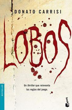 Lobos (Donato Carrisi)