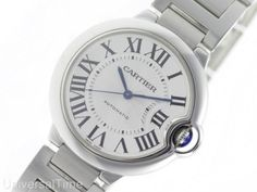 CARTIER-BALLON-BLEU-AUTOMATIC-MIDSIZE-36MM-UNISEX-STAINLESS-STEEL-W6920046 NOBODY BEATS UNIVERSAL TIME'S PRICES! #lUXURY #WATCH #WATCHES #FASHION #MENSFASHION #WOMENSFASHION #STYLE