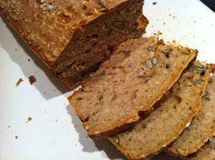 olles *Himmelsglitzerdings*: 5 Minuten Brot