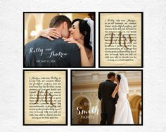 Paper Anniversary Gift for Him Printable by HappyMomentsStore