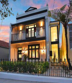 Modern Townhouse On Pinterest Real Estate Miami