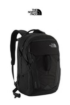 8c0e819287 The North Face - Surge Backpack  TheNorthFace  Surge  Backpack North Faces