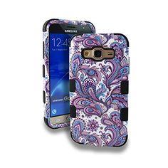Samsung Galaxy J3 (2016) / J3 V / Amp Prime / Express Pri...