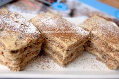 Diamond loves Cuisine!: Prajitura fina cu ness