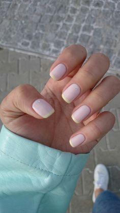 Summer nails 2018 #cutenails