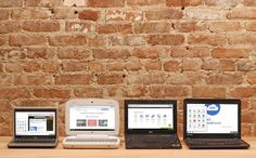 Dust off that old laptop and give it a new lease of life