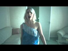 Veronica Maggio - Jag kommer. Translated I Will. Listening to this song right now!!