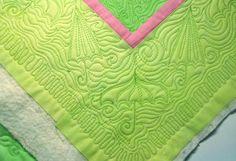 WIP Wednesday-Umbrella Quilts | The Inbox Jaunt