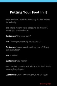 #funnystories #notalwaysright #customerstories #funnycustomerstories #techsupportstories #techsupport #reallifestories #funnycompilationstories #reallifestories Customer Service Jobs, Customer Stories, Not Always Right, Working In Retail, Tech Support, Funny Stories, How To Raise Money, Knock Knock, Funny Quotes