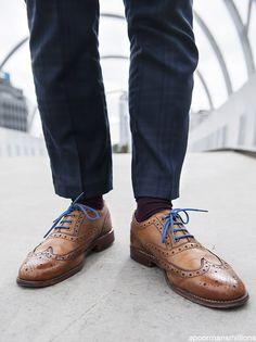 Men's Shoes, Shoe Boots, Dress Shoes, Brogues, Work Wear, Oxford Shoes, Menswear, Lace Up, English