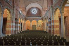 Allerheiligenhofkirche_München_Klenze 1826