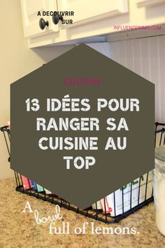 Home Organisation, Organization, Ranger, Flylady, Space Interiors, Home Hacks, Diy Christmas Gifts, Getting Organized, Kitchen Gadgets