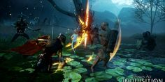 Dragon Age  Inquisition Review Discussion - Reviewer Vince Ingenito joins Justin Davis and Naomi Kyle to discuss IGN's 8.8 review of Dragon Age: Inquisition.