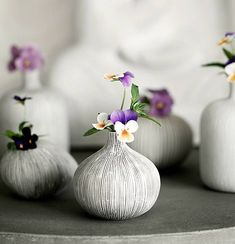 Lindform vaasjes Home Accessories, Interior Decorating, Pottery, Flowers, Inspiration, Gifts, Design, Home Decor, Style