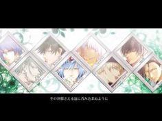 【Nico Nico Chorus 合唱】FLOWER TAIL - YouTube
