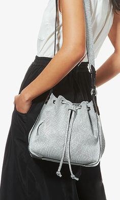 A functional bag that's office to night out ready!
