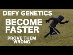 This video will explain how to become faster so you can dominate matches. Learning how to be faster in soccer are extremely important for any soccer player or athlete.