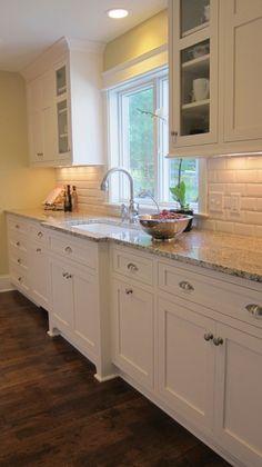 Kitchen Remodeling c