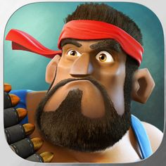 Boom Beach Hack Cheat Generator unlimited gold and diamonds