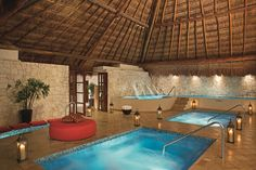 Now Sapphire Riviera Cancun - Mexico Nestled along... | Luxury Accommodations